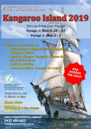 KI-Voyage-Poster